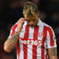 stoke's three-goal salvo downs sunderland