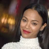 Zoe Saldana Says Donald Trump Was Bullied Throughout Presidential Race
