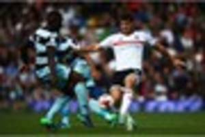 chris martin helps fulham to victory as whites close in on rams