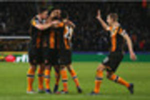 Hull City 3-1 Bournemouth: The 30-Second Verdict