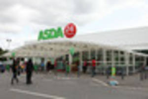Arrests at Asda in Gloucester as woman allegedly tries to bite...
