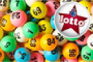 lottery results live: winning lotto numbers for saturday, january...