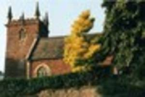 Vicar of South Devon church that was burgled is 'praying' for the...