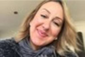 Missing woman Emma Mitchell who was thought to be in Cornwall...