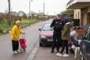 "jaywick evacuation was ""right thing to do"" despite no..."