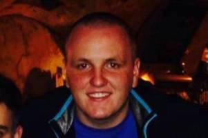 Rangers fan goes missing in Germany ahead of match with RB Leipzig: Fan groups start Facebook campaign to trace him