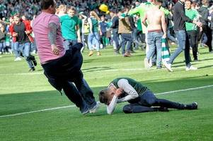 rangers supporter jailed for kicking hibs fan in the head during scottish cup final trouble