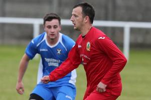 threave rovers looking forward to test against south of scotland league leaders wigtown & bladnoch
