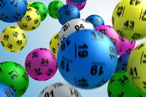lotto results for saturday, january 14: national lottery winning numbers from the latest draw