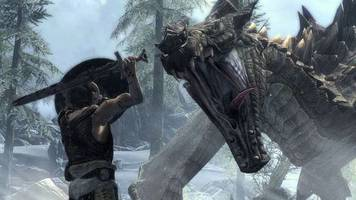 watch this guy finish skyrim using only voice commands