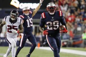 3 reasons the New England Patriots will dominate the Houston Texans