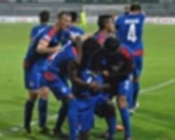 I-League: Bengaluru FC's Albert Roca - Even big teams know how difficult it is sometimes to score