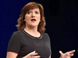 nicky morgan heads for a new clash with theresa may over brexit