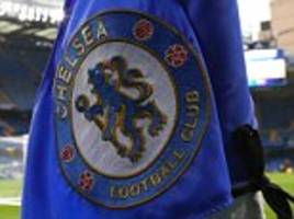 Chelsea further implicated in football's sex abuse scandal with allegations a former employee was a serial abuser