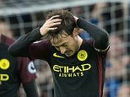 Man City concede too many goals... they might not finish in top four, believes Thierry Henry