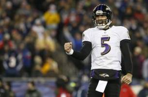 The Ravens Would Be Worse Off Without Joe Flacco
