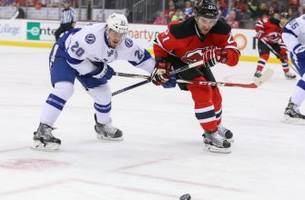 New Jersey Devils: Will They Have a 25-Goal Scorer?
