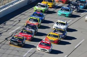 NASCAR: Five Tracks Where Heat Races Would Work In 2017