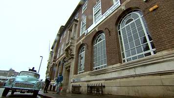 Steelhouse Lane police station closes for final time