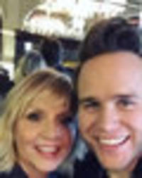 Olly Murs' mum left her 'on verge of breakdown' after his twin brother disowned family
