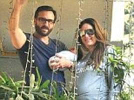 Tips for Taimur: Why parents should name their children carefully