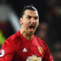 Ibrahimovic rescues draw against Liverpool