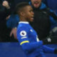 man city's title hopes hit by lukaku and teens