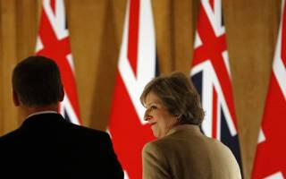 bye-bye single market? what to expect from theresa may's brexit plan