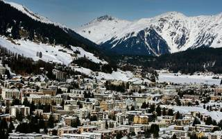 davos gathering looks to address trump and brexit