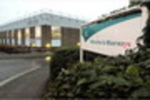 Swimming club to continue its connection with Derby after leaving...