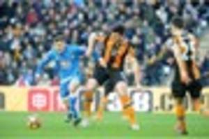 Hull City's victory over Bournemouth proves relegation is far...