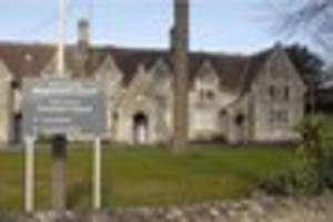 Inquest of Benjamin King, the baby who died at St Michael's...
