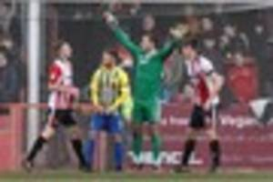 fan's view: one game into new era for cheltenham town and the...