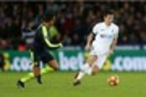 jack Cork believes new signings can give Swansea City fresh...