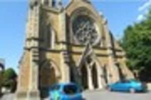 Former church provides an 'amazing opportunity' in Milborne Port