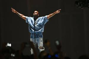 Kanye West Potentially Performing At Donald Trump Inauguration: How Does Kim Kardashian Feel?