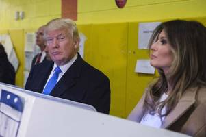 Melania Trump as the new First Lady? That's the last thing we all need