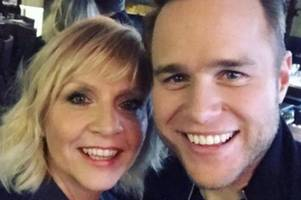 Olly Murs' mum left 'ill' and on the 'verge of a breakdown' after his twin brother disowned the family
