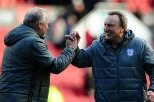neil warnock reveals why he has the midas touch in the championship and where he wants to take cardiff city in the future