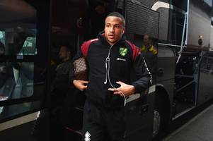 Who is Norwich City defender Martin Olsson and can he help keep Swansea City in the Premier League?