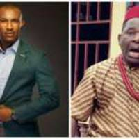 Muyiwa Ademola's car gift, Chiwetalu Agu's outburst, other top 5 trending Nollywood stories