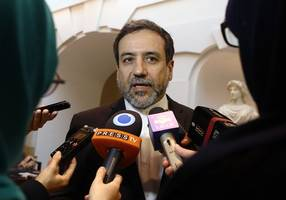 Iran says it will not renegotiate nuclear deal