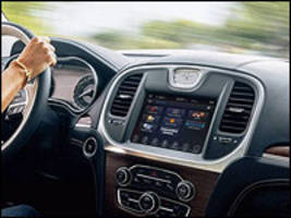 Google, FCA Test-Drive New Open Source Infotainment System