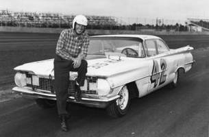 Countdown to Daytona: Lee Petty ruled NASCAR in the No. 42