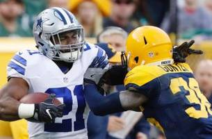 3 reasons the Dallas Cowboys will beat the Green Bay Packers