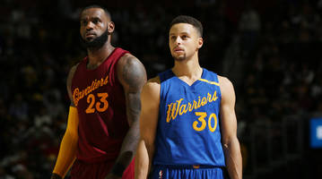MLK Day Viewer's Guide: Cavaliers Vs. Warriors Highlight Big Day