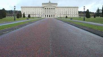 northern ireland power-sharing institutions collapse - what happens next?