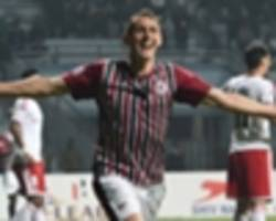 i-league team of the week: round 2 - darryl duffy keeps mohun bagan on par with bengaluru fc
