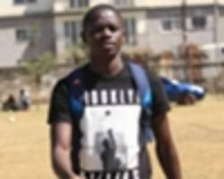 Mathare United star handed three years deal in Sweden