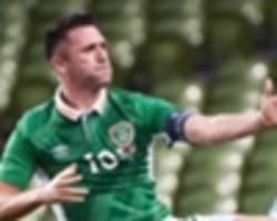 rumours: robbie keane linked with championship club